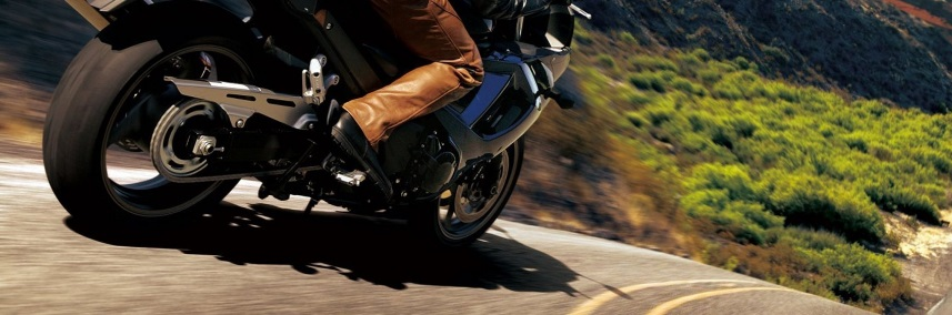 Pressure and checks: our recommendations on motorcycle tyres