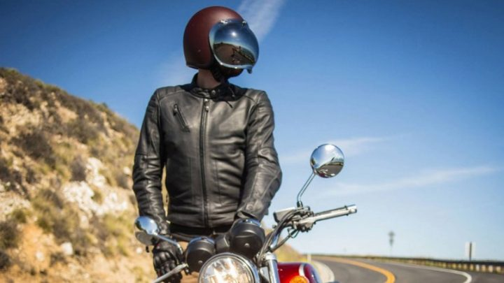 Geer: How to Clean a Motorcycling Leather Jacket and Other Gear
