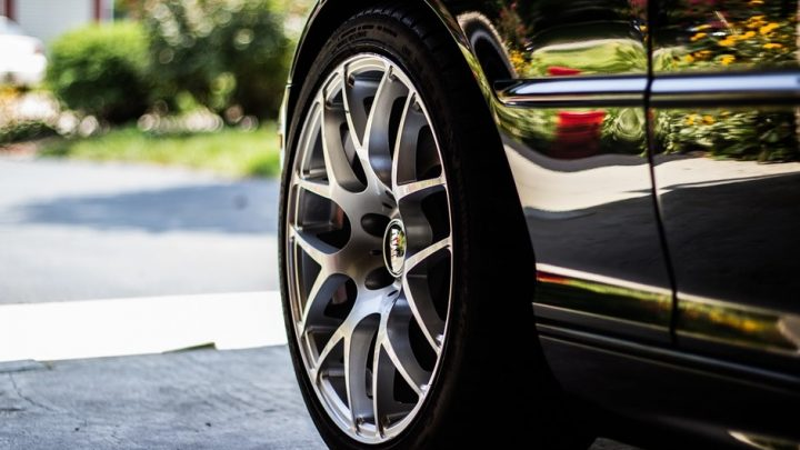 What You Must Compare Before Purchasing A New Set Of Tires