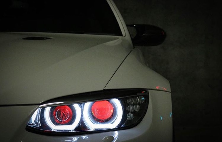 LED Demon Eyes: What You Should Know before Acquiring Them