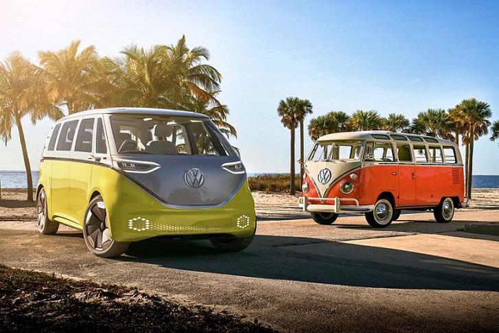 The Volkswagen Van 2020: What the Rumours Say