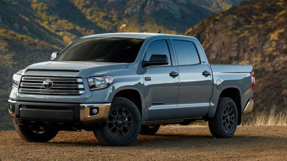 The Complete Guide on Toyota Tundra Diesel 2021